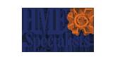 HME Specialist logo